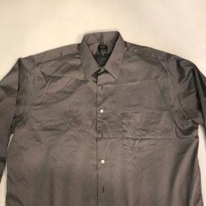 Arrow dress shirt Size L (17-17.5)